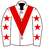 Sheep as a Lamb racing silks