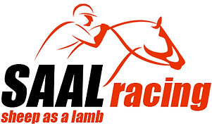 Sheep as a Lamb Racing logo