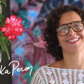 Erika Perón - Cores e Quadros