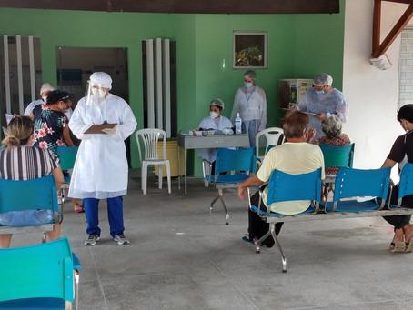 Postos de Saúde em Fortaleza