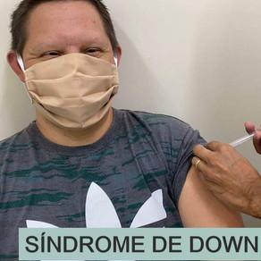 Vacinação em Fortaleza(Comorbidades D1 - Prof. da Saúde D1) - 15/05/2021