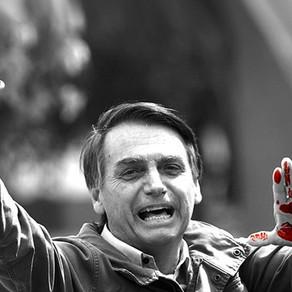 O Plano De Bolsonaro - Herói Com A Vida Alheia
