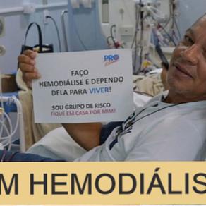 Vacinação em Fortaleza(Idosos-Comorbidades) - 07/05/2021