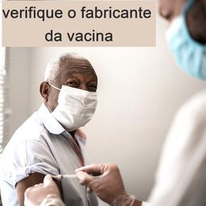 Vacinação em Fortaleza(Idosos D2) - 13/05/2021
