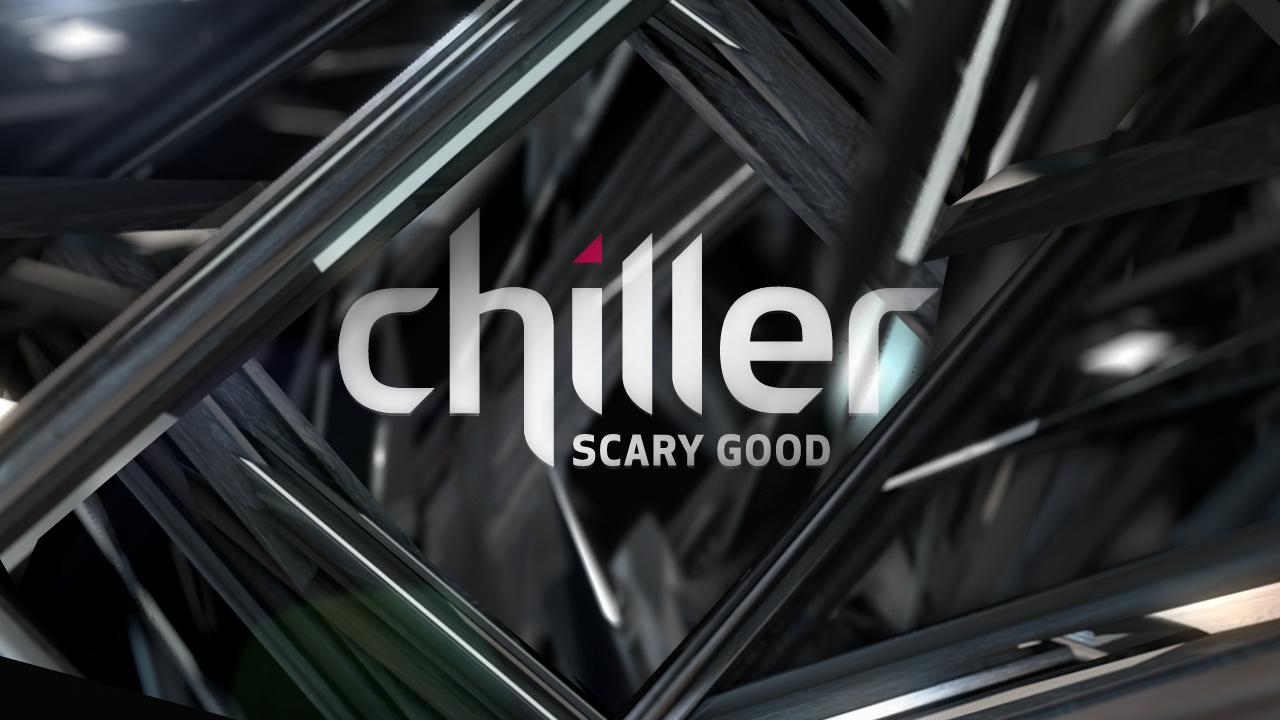 logo chiller