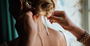 Formez vous aux chignons de mariées