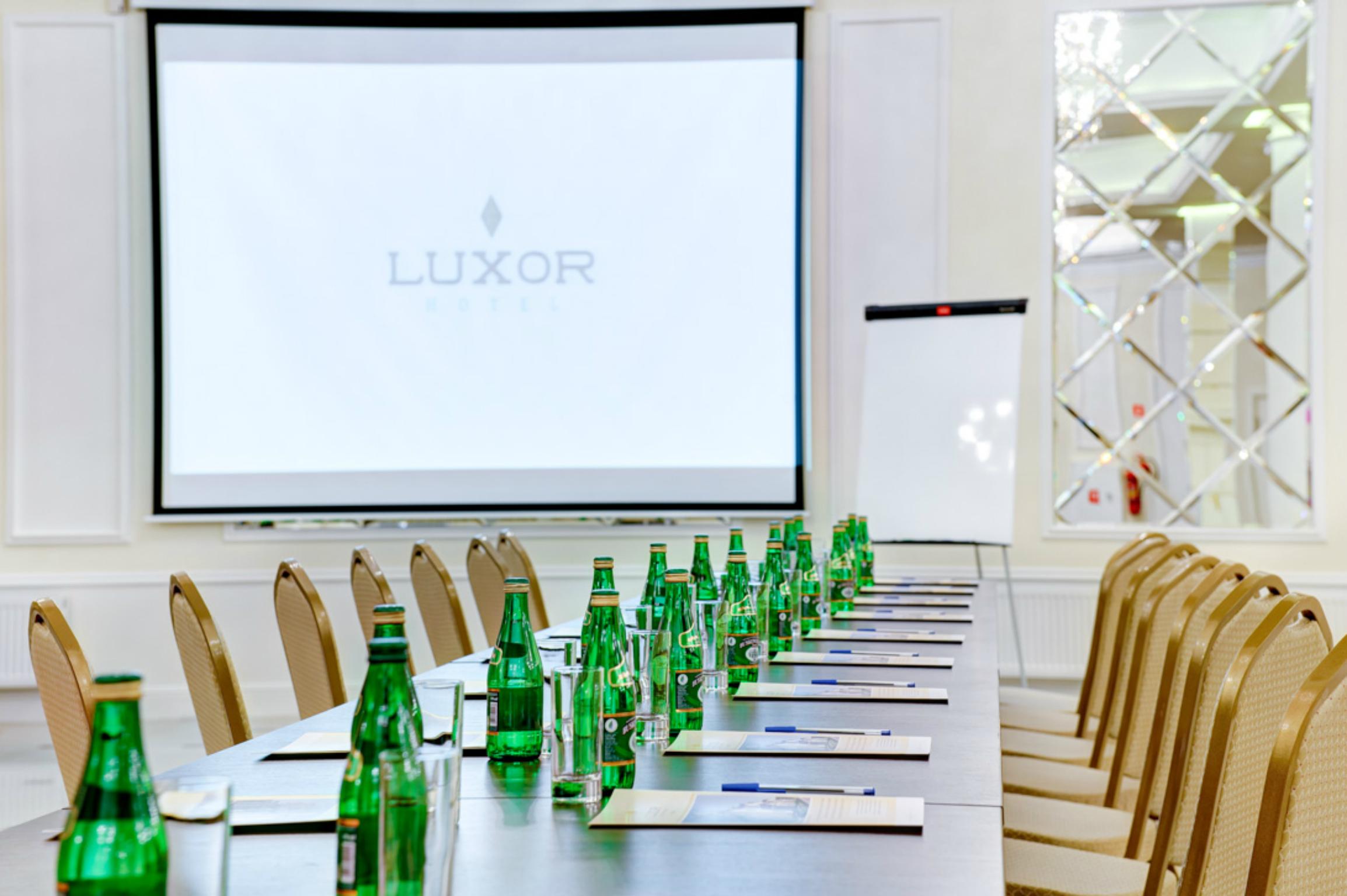 Sala Bankietowa - konferencja