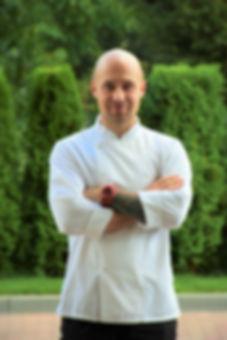 Szef Kuchni Marcin Zelent
