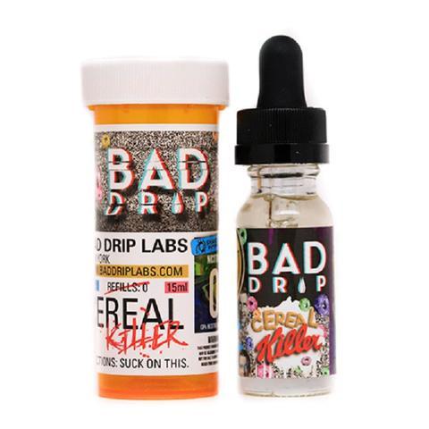 Рецепт BAD DRIP - Cereal Killer