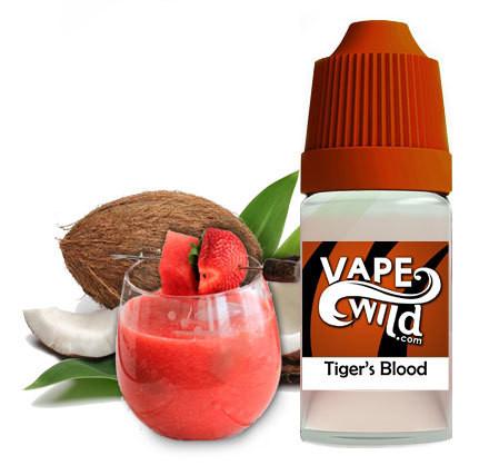 Рецепт VAPE WILD – Cinnamon Roll