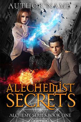The Alchemist Set Pre-Made
