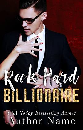 Rock Hard Billionaire