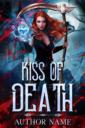Kiss of Death Pre-Made