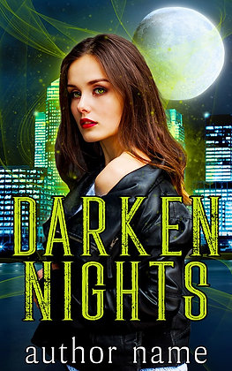 Darken Nights Pre-Made