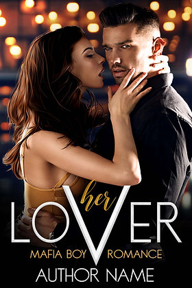 Her Lover Pre-Made