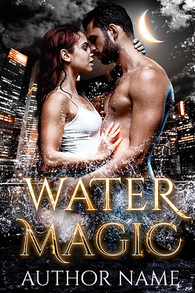 Water Magic