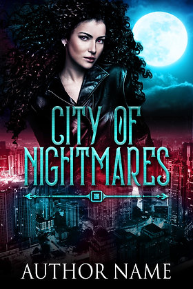 City of Nightmares Series Pre-Made