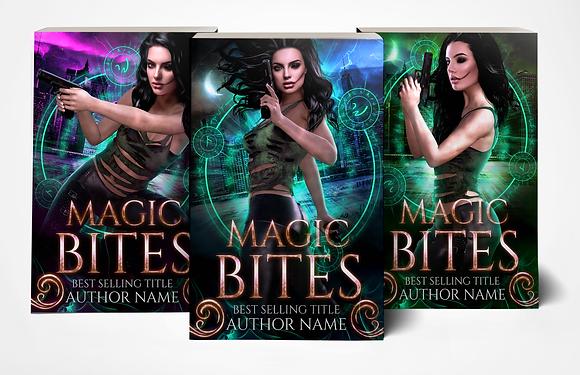 Magic Bites Set
