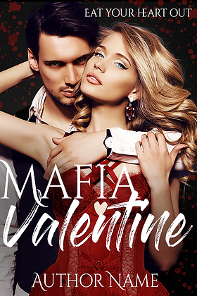 Mafia Valentine Pre-Made