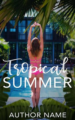 Tropical Summer Pre-Made