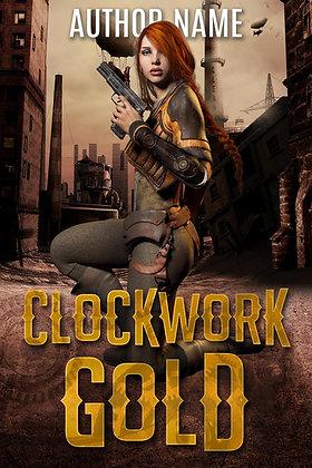 Clockwork Gold Pre-Made