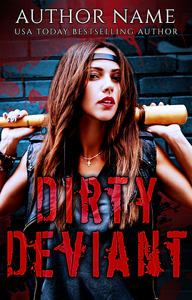 Dirty Deviant