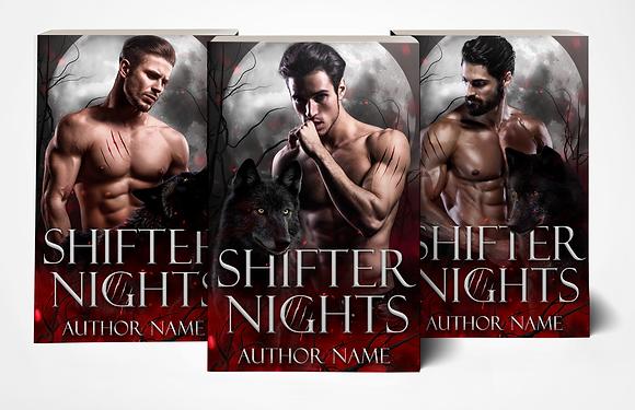 Shifter Night Set
