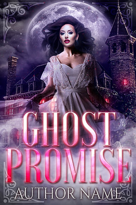Ghost Promise Pre-Made