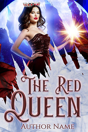 The Red Queen Pre-Made