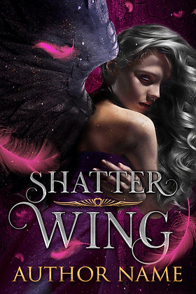 Shatter Wing Pre-Made