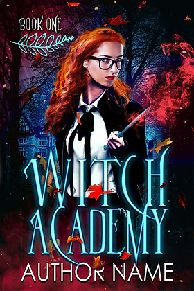 Witch Academy Pre-Made