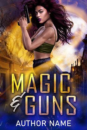 Magic & Guns