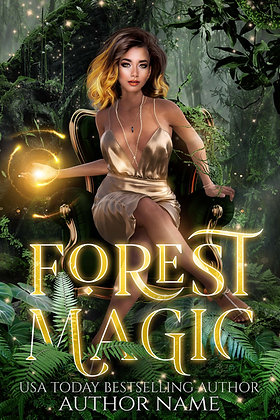 Forest Magic Pre-made