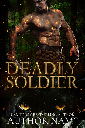 Deadly Soldier Pre-Made