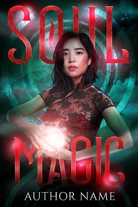 Soul Magic Pre-Made