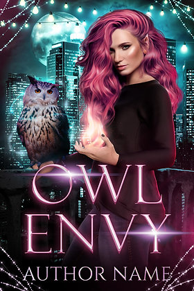 Owl Envy Pre-Made