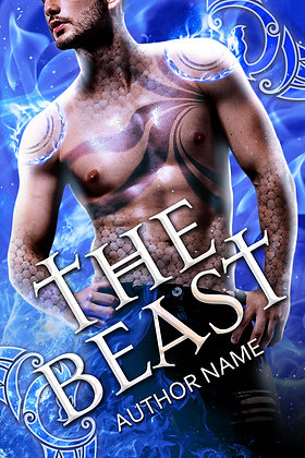 The Beast Pre-Made Cover