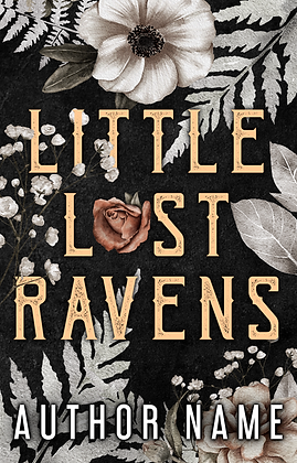 Lost Little Ravens