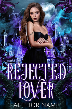 Rejected Lover