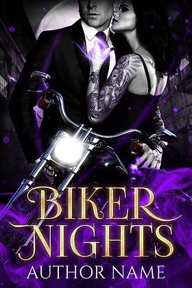 Biker Nights