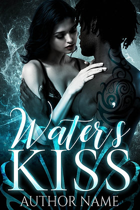 Water's Kiss