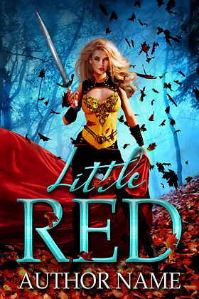 Little Red Pre-Made