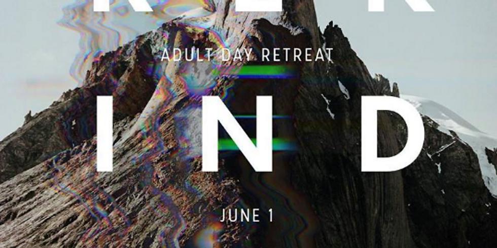 Adult Day Getaway