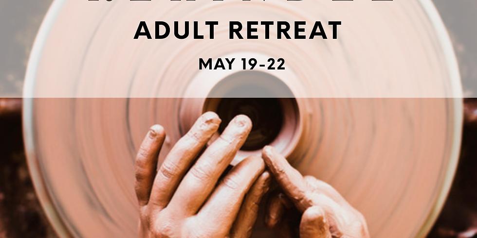 Rekindle | Adult Retreat