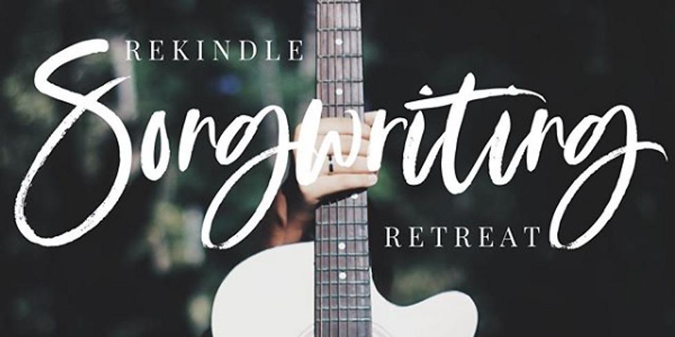Rekindle   Songwriters Retreat