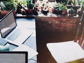 Create an Inspiring Writing Environment