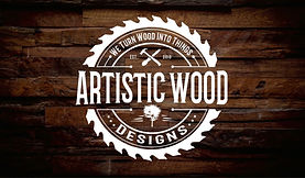 Artistic Wood Designs
