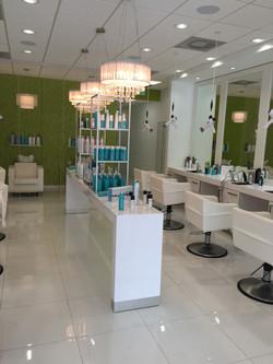 Salon Fixtures