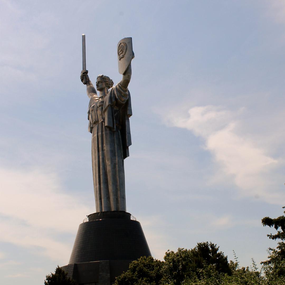 Monumento alla Madre Patria