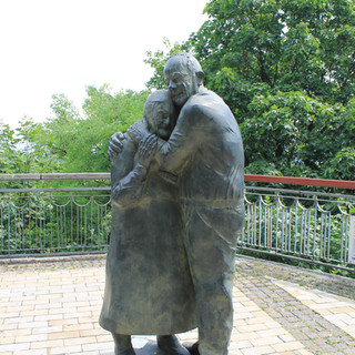 Monumento all'amore eterno